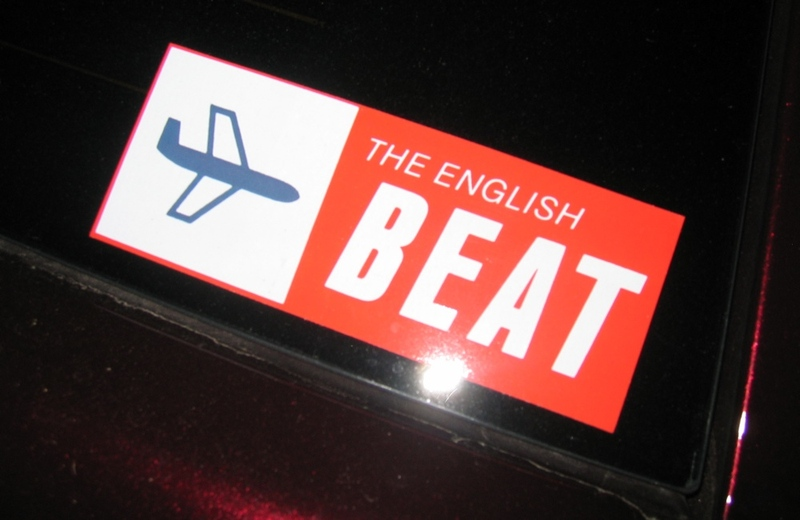 The_beat